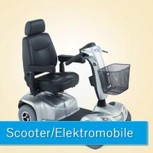 Scooter/Elektromobile